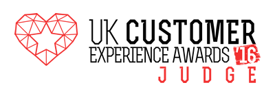 UK Customer Experience Award